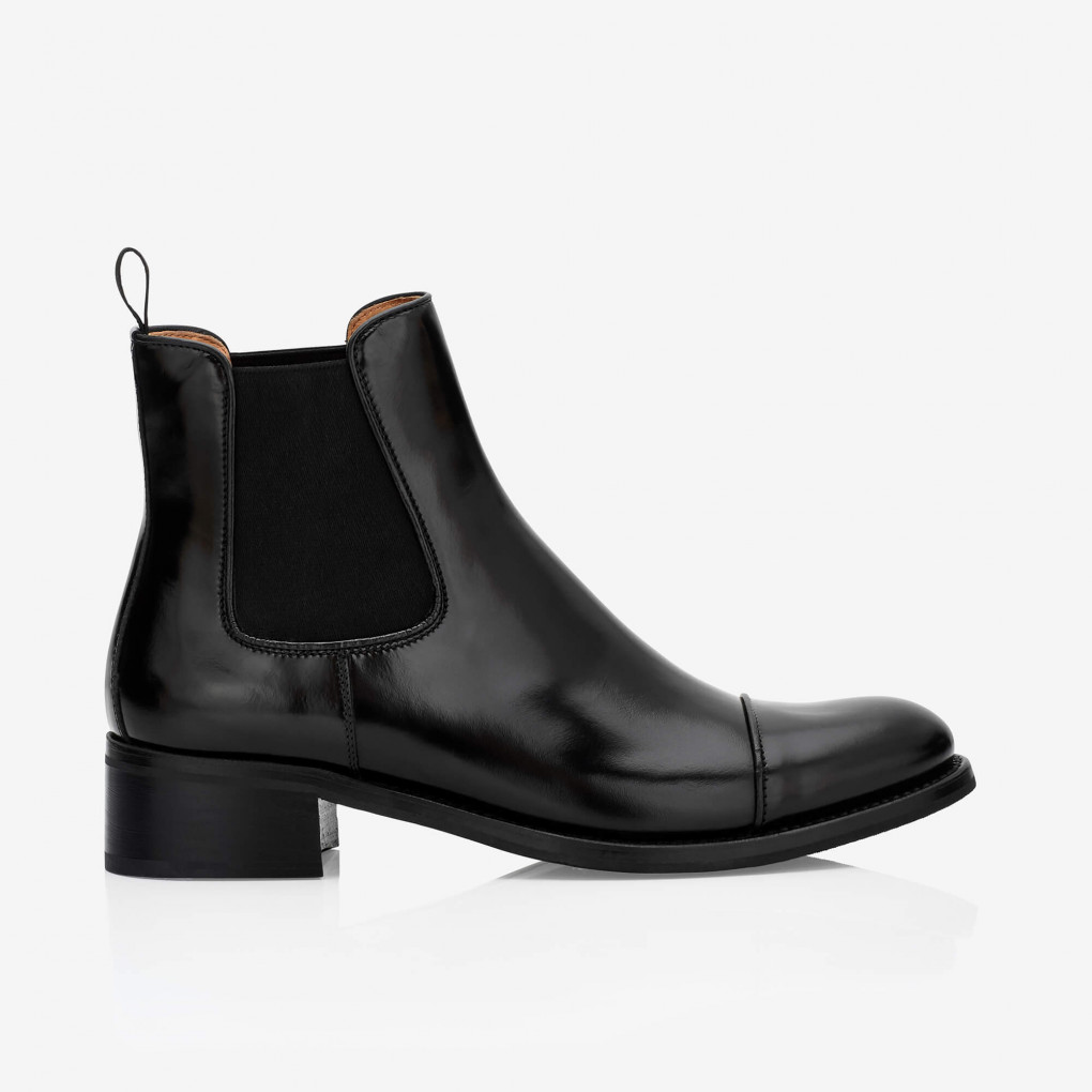 Nerina ankle boots