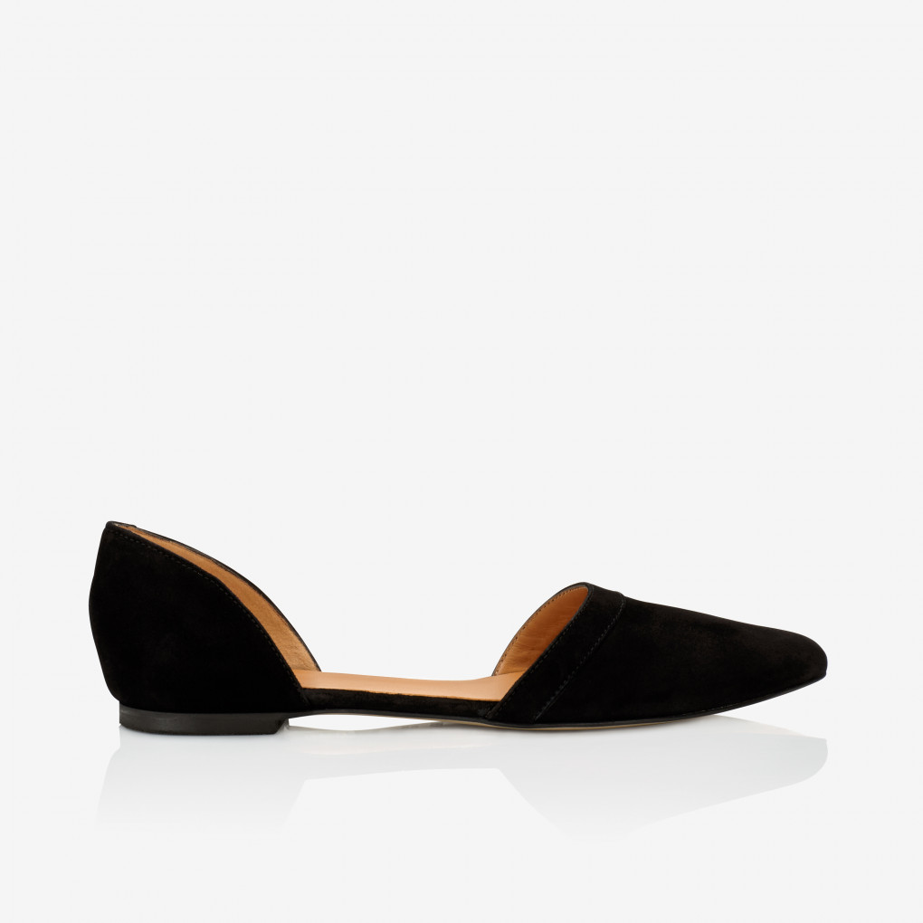 Ganni shoes Kimberly flats