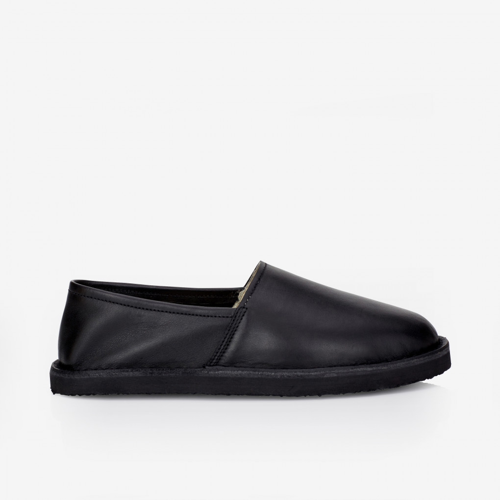 Relax Shoe Black