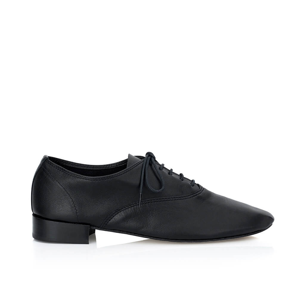 Zizi Oxford Black