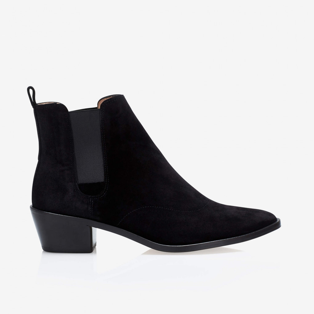 Auguste Boots