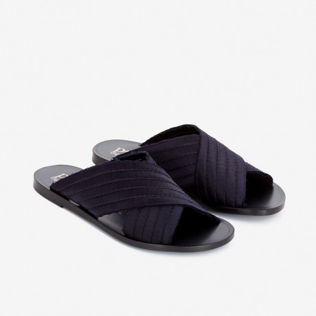 Zissi Slip-On Sandals