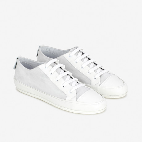 Bianco Sneakers White