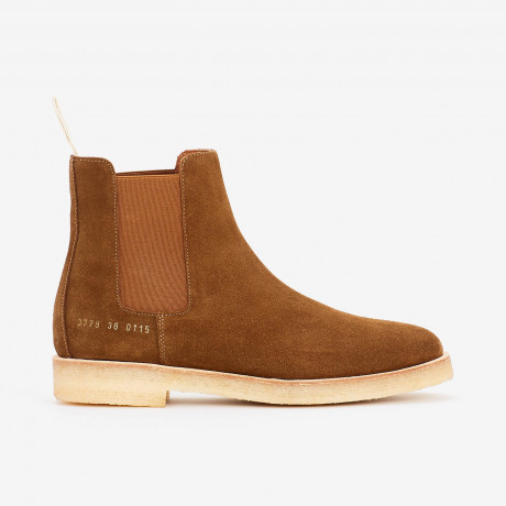 Chelsea Boot Tobacco