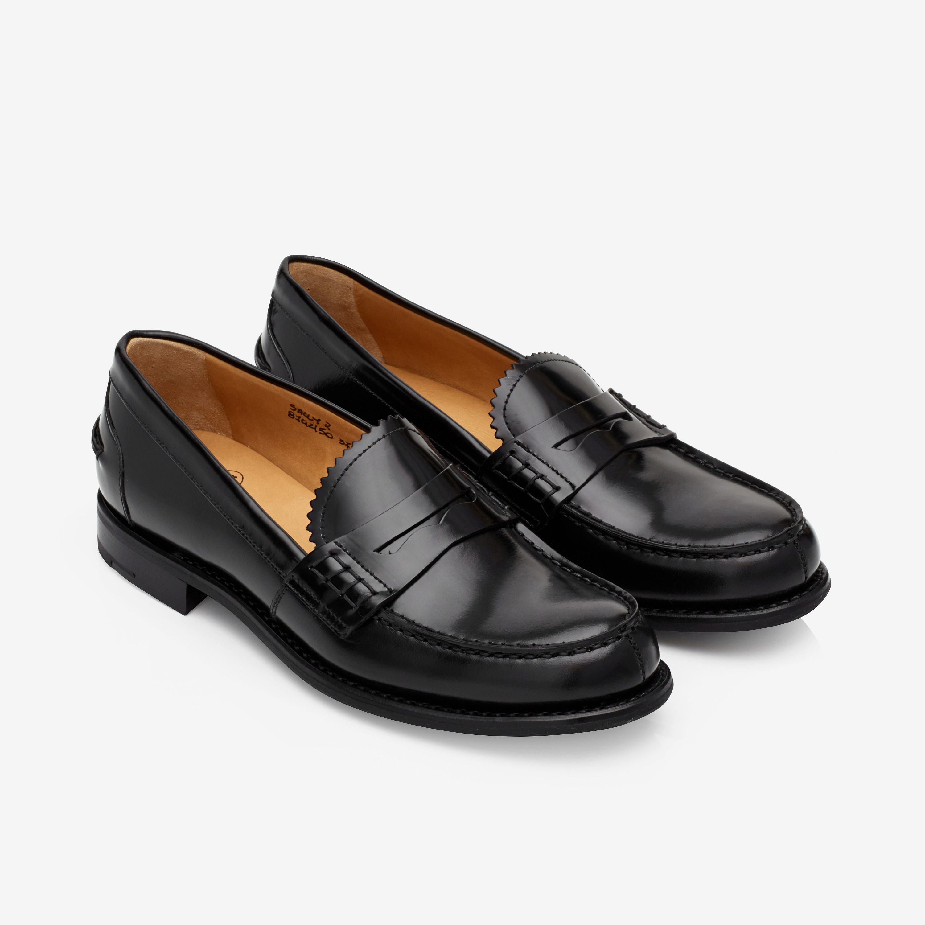 f8e922974cbb ... Church s-Sally-Loafer-black ...