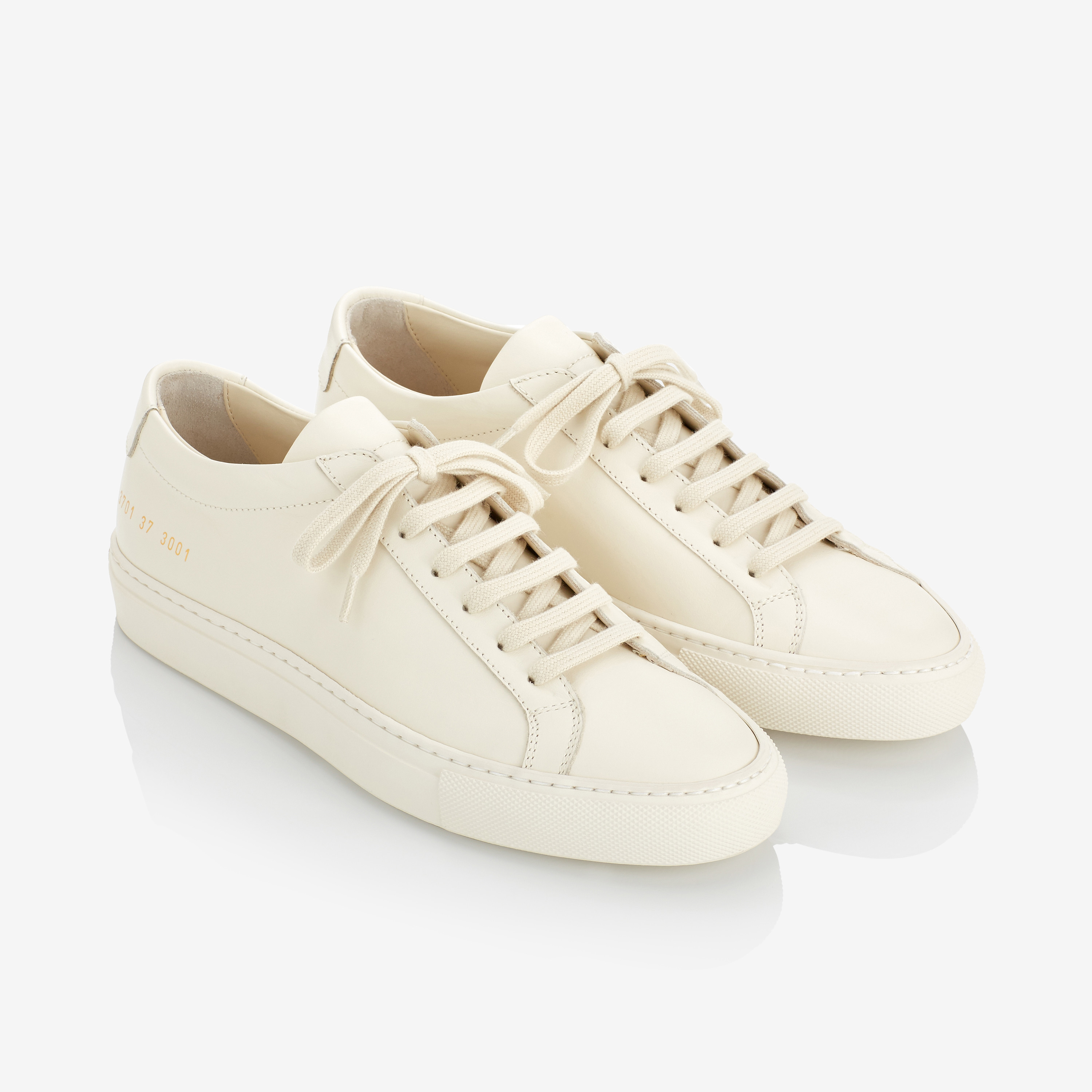 db36c609cf82 Common Projects Achilles Low Warm White
