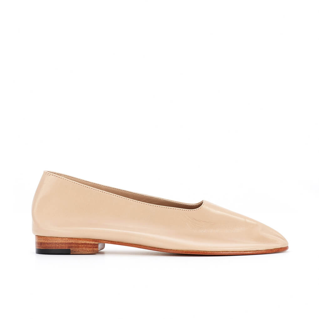 MARTINIANO | Glove Shoes Antelope
