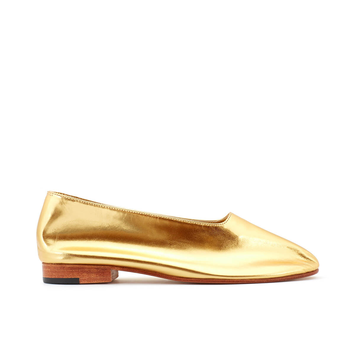 ea937eaa65fb ... martiniano glove shoes gold minimal nordic ...