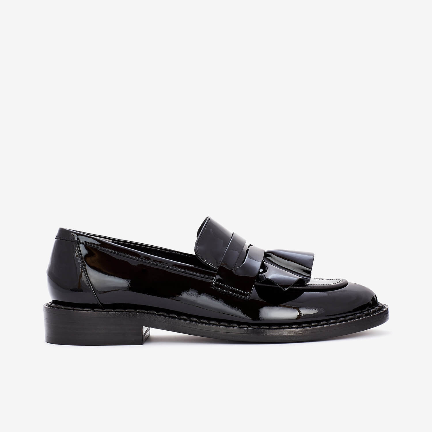 clearance top quality Robert Clergerie Joux Leather Loafers great deals online zHa6eS