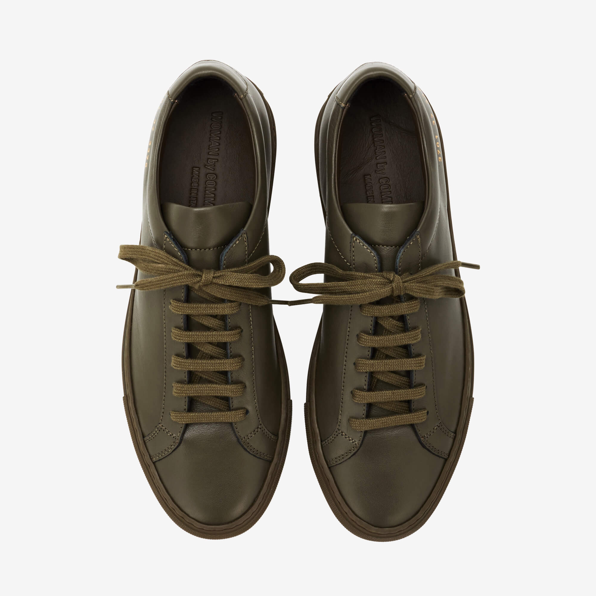 army green common projects